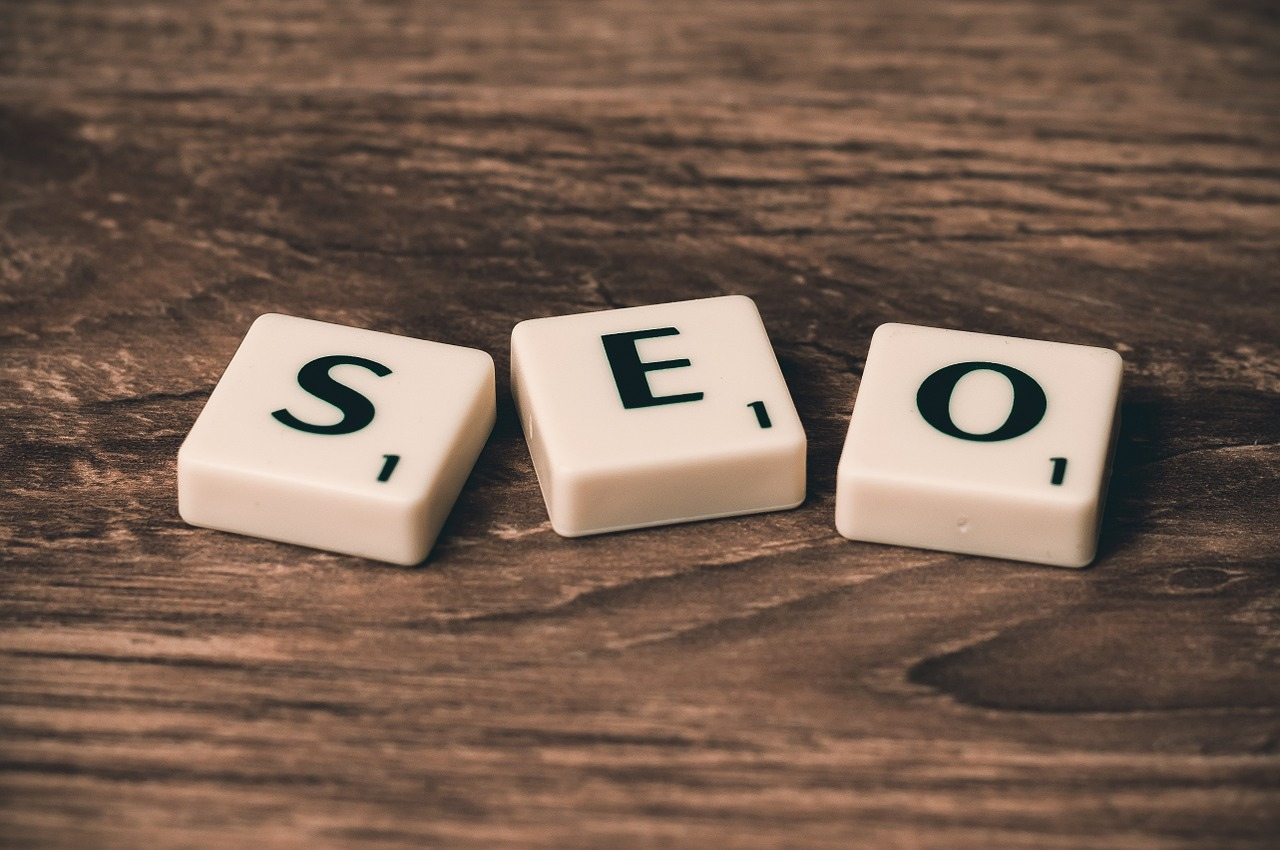 How do you define SEO?