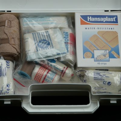 How To Pack Ultralight First Aid Kit?