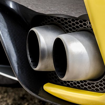 What Is The Best Exhaust System For Chevrolet Camaro?
